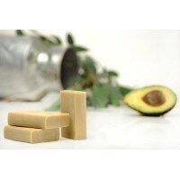 Мыло с розмарином и оливой