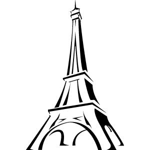 Духи из Парижа